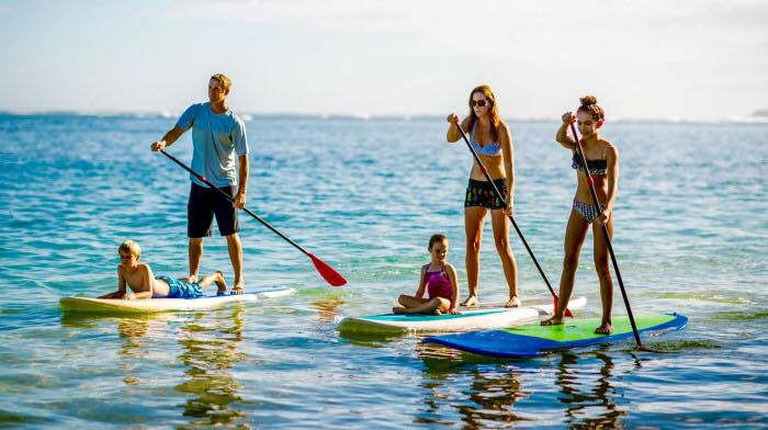 Why Kids Surf Camp is the Best to Spend Summer