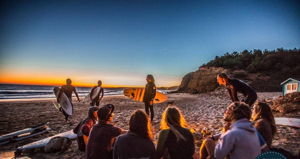 What Should You Know Before Going to Algarve Surf School