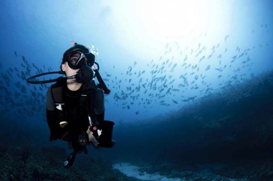 Is Bali Diving Course Safe?