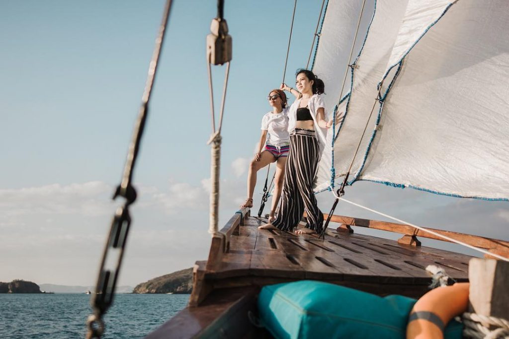How to Take Care of Your Health in Luxury Liveaboard Komodo