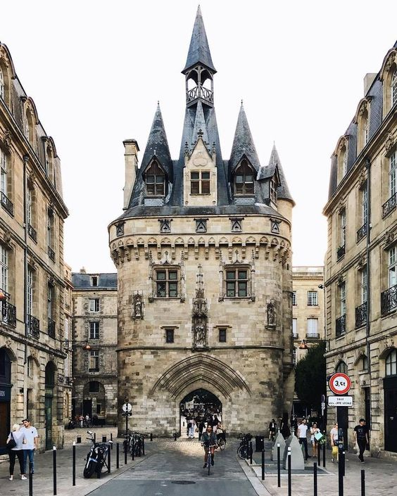 3 cities in France that are beautiful as long as Paris!