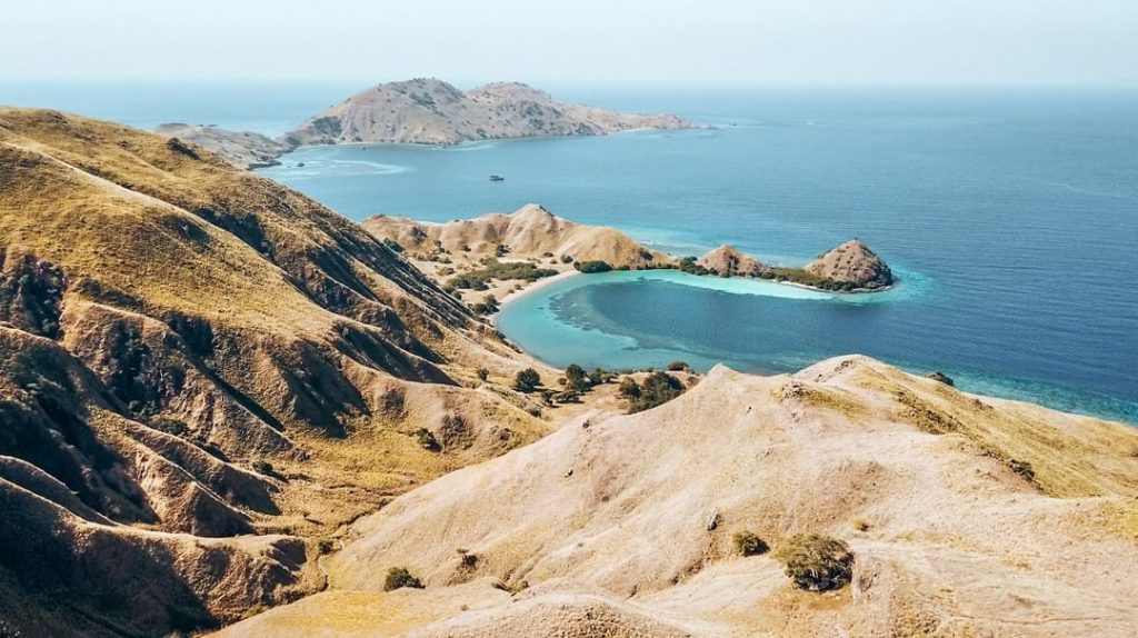 Why Komodo Cruise is Best for A Post-Quarantine Vacation