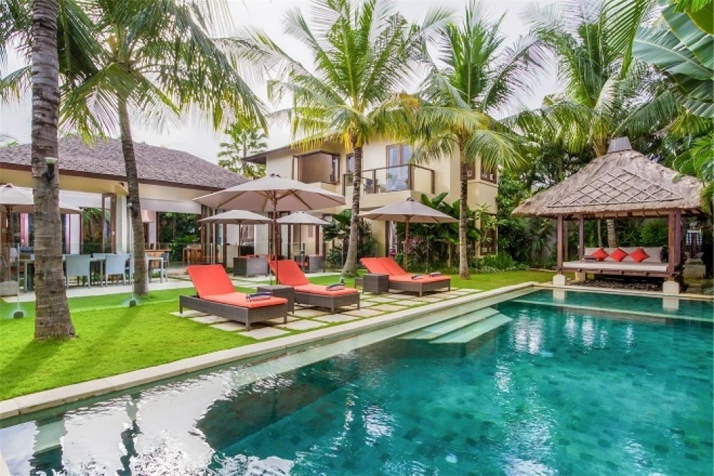 Bali Houses for Sale