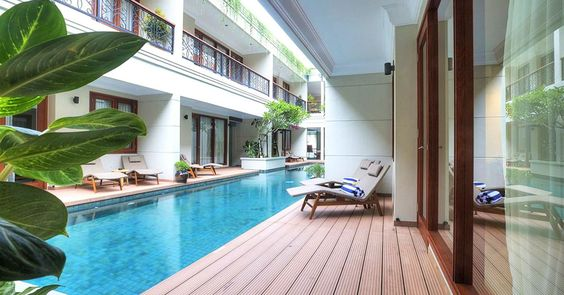 Stay in Budget Accommodation to Compress Cost of Scuba Diving in Bali