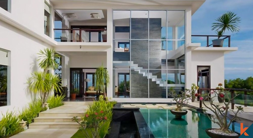 Creating a Villa Jimbaran Bali That Stand Out from the Rest!