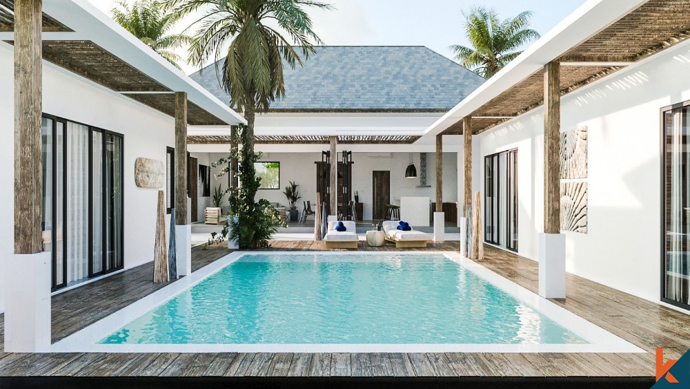 Transforming Your Property Into the Perfect Luxury Villa Rental Bali