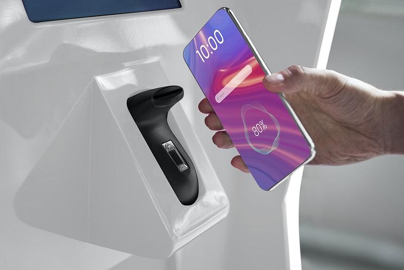 Digital acceleration to provide self-service