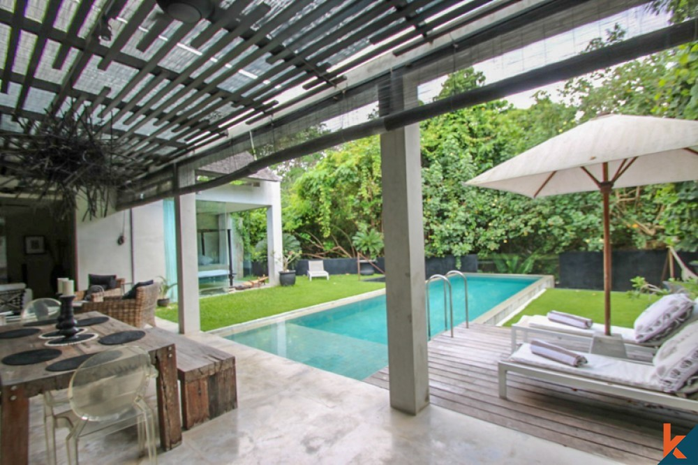 How to Build Desirable Bali Villas for Rental Business