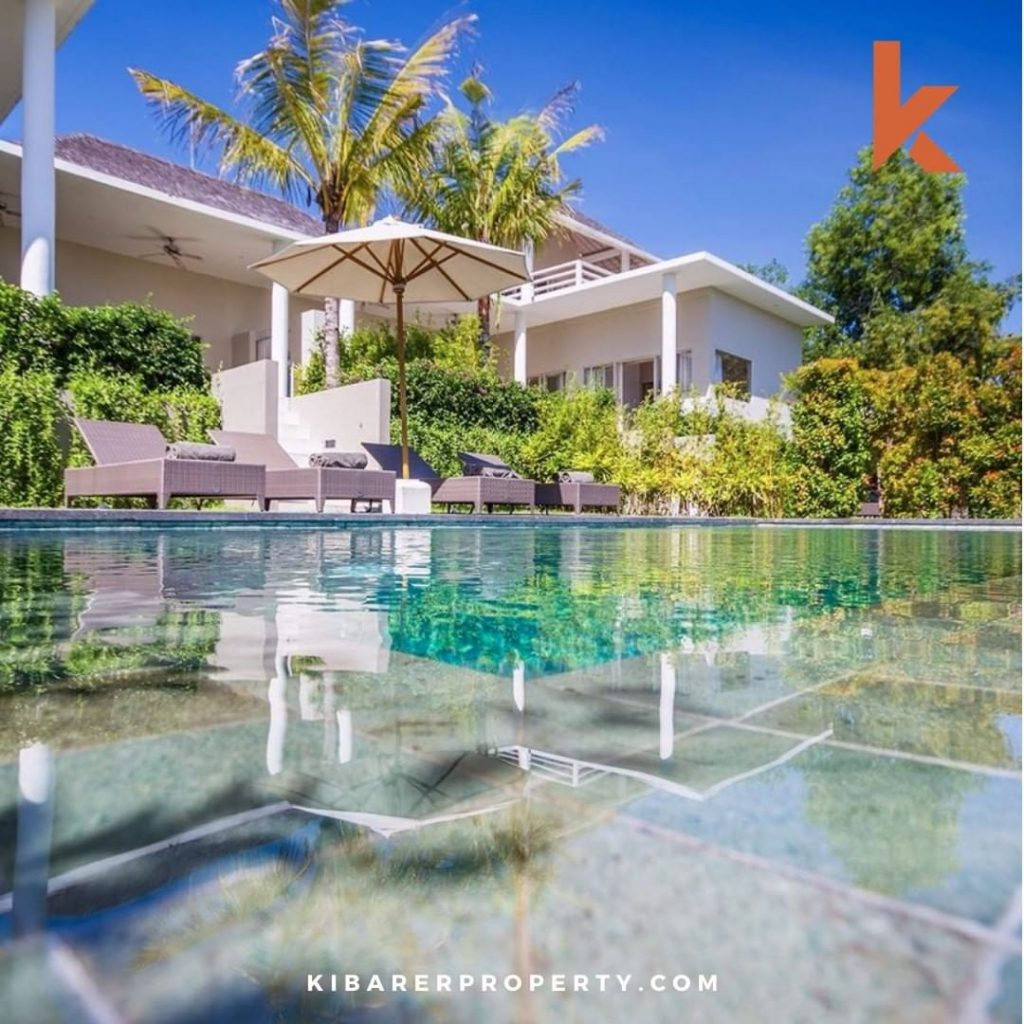 Renting A Luxury Villa Rental in Bali for Group