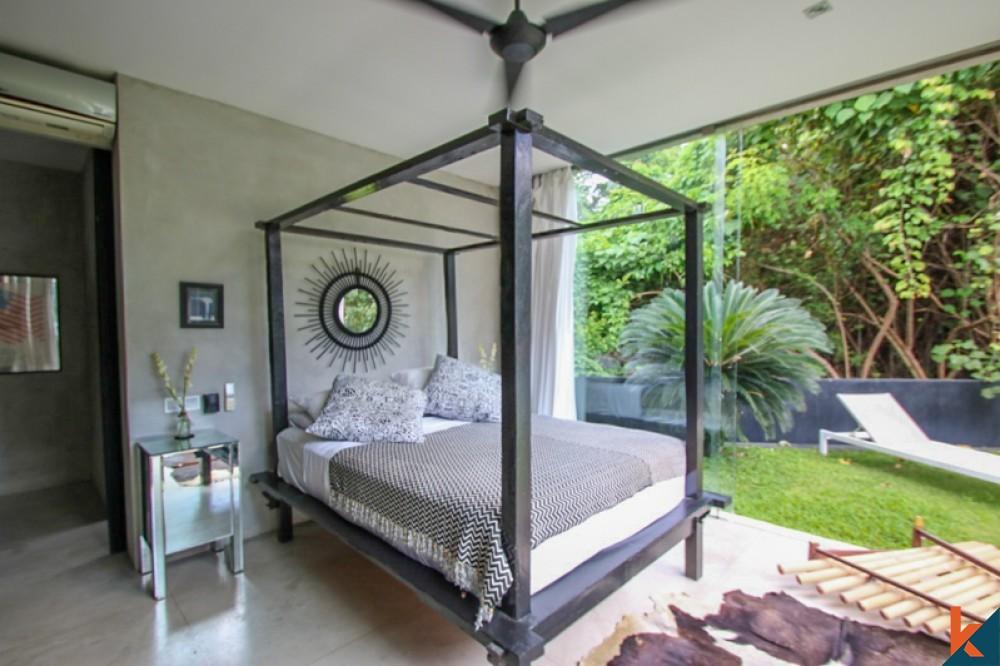 Work on Bali villas Interior Design