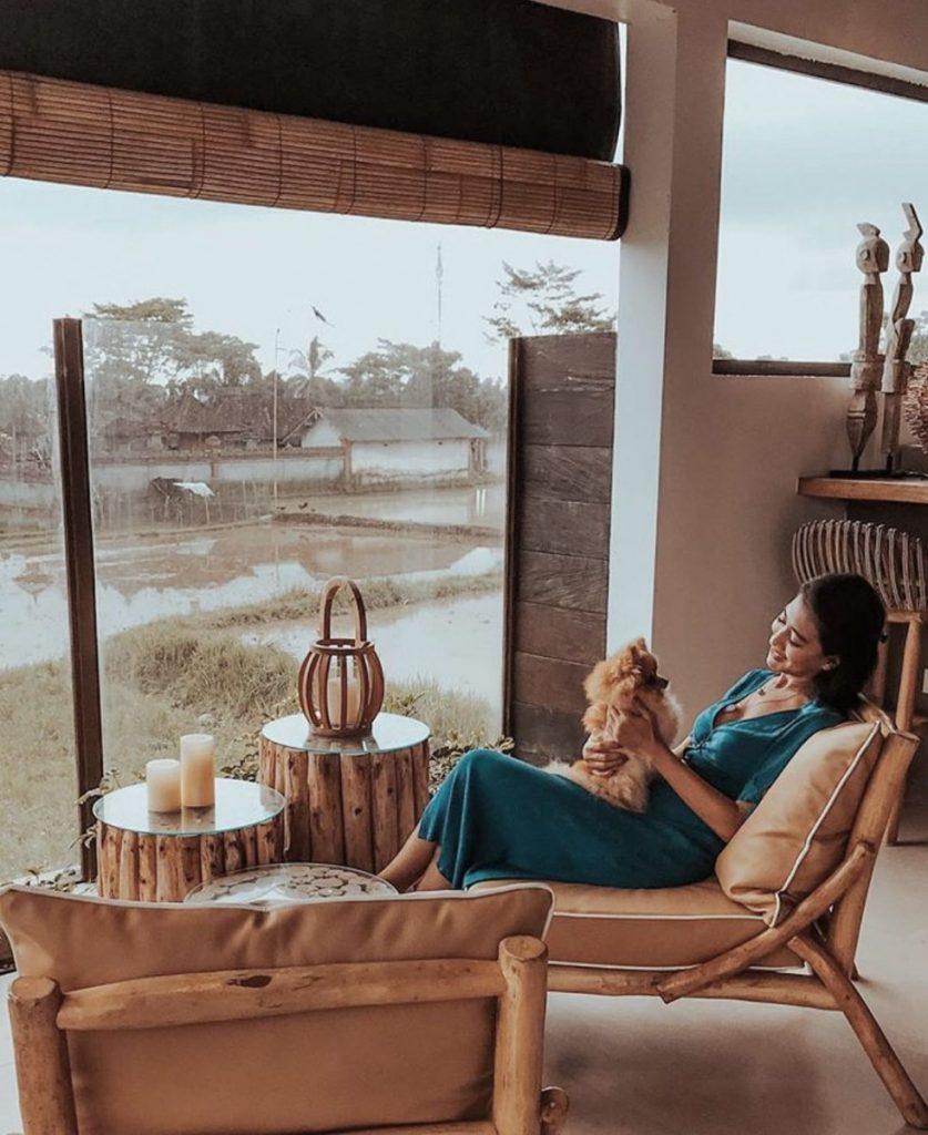 Make Your Bali Luxury Villas Feels Homey