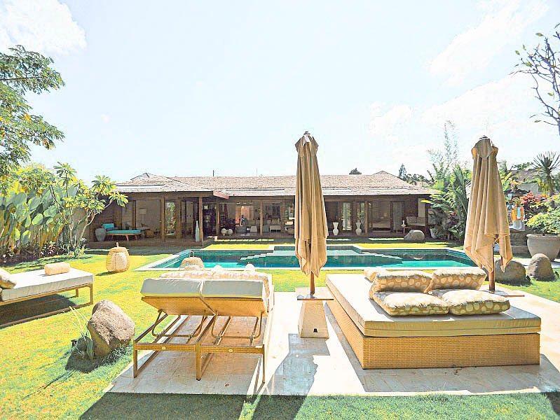 Keep Your Luxury Villas Bali in Great Shape
