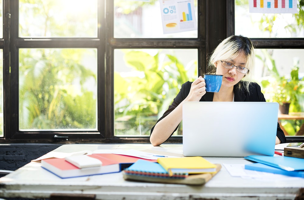 How To Passionately Build Business Without Becoming A Workaholic
